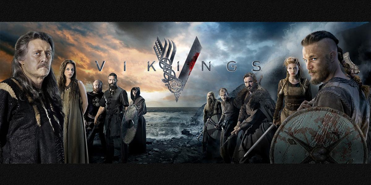 覇者 ヴァイキング 海 たち の